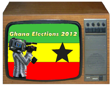 Ghana Election 2012 - NEWS