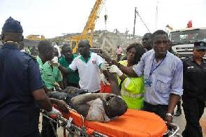 Melcom Tragedy, Day 3 - Death toll rises to 18