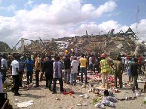 Melcom Tragedy - Death toll rises to nine