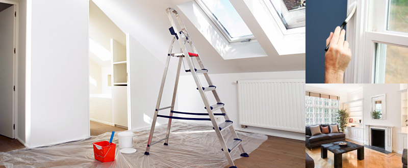 Painter and Decorator In Bury St Edmunds