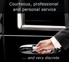 Houston Airport Town Car Service