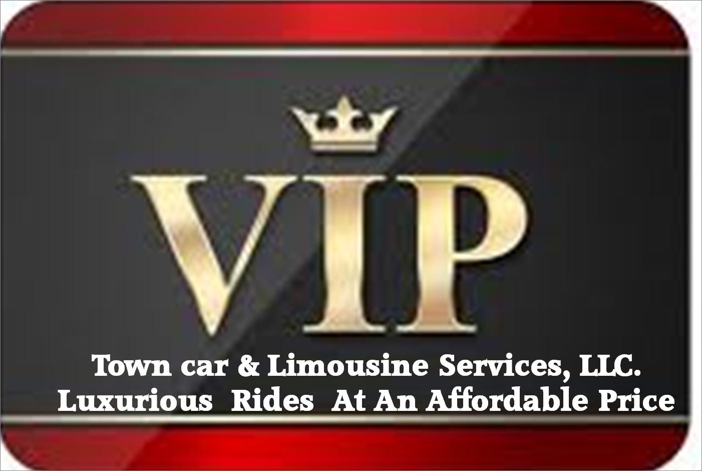 Airport Limousine Transportation