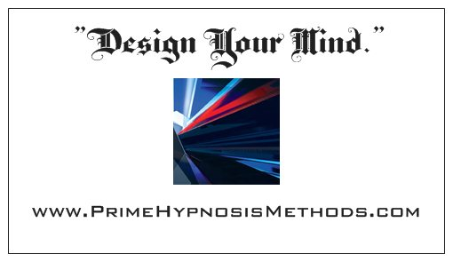 *Special Offer* Online (or Phone) Hypnosis Session