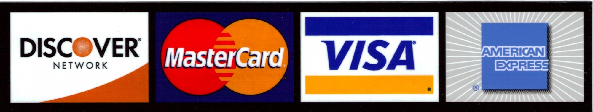 Credit Card Accept