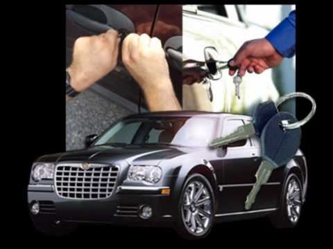 Car Locksmith Atlanta
