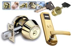 locksmith services