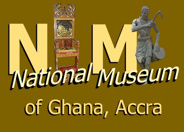National Museum of Ghana