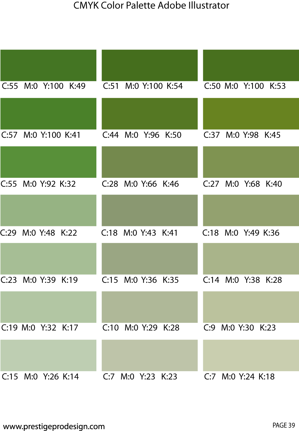 Valspar Colour Chart Green Pantone Color Chart Pictures To Pin On Pinterest