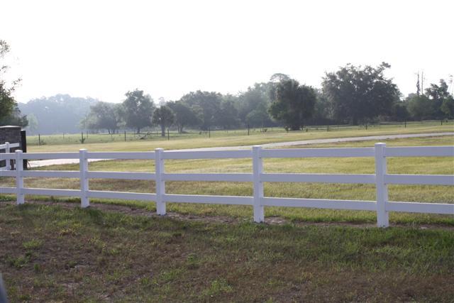 Fence Orlando