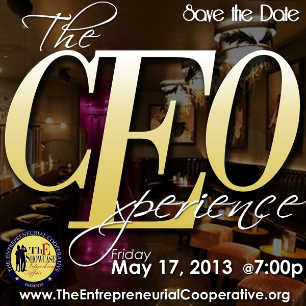 The CEO Experience