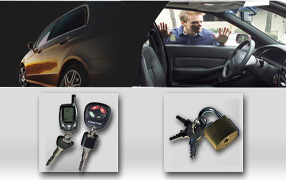 Car Locksmith Dunwoody