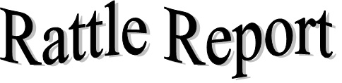Rattle Report is a unique daily blend of underreported, interesting, and sometimes shocking news.  www.rattlereport.com