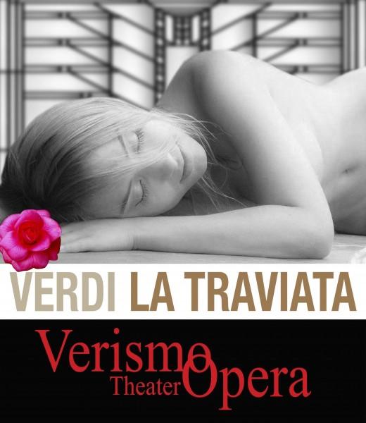 Verismo Opera Theater's La Traviata
