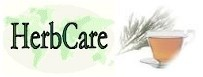 Herbcare logo