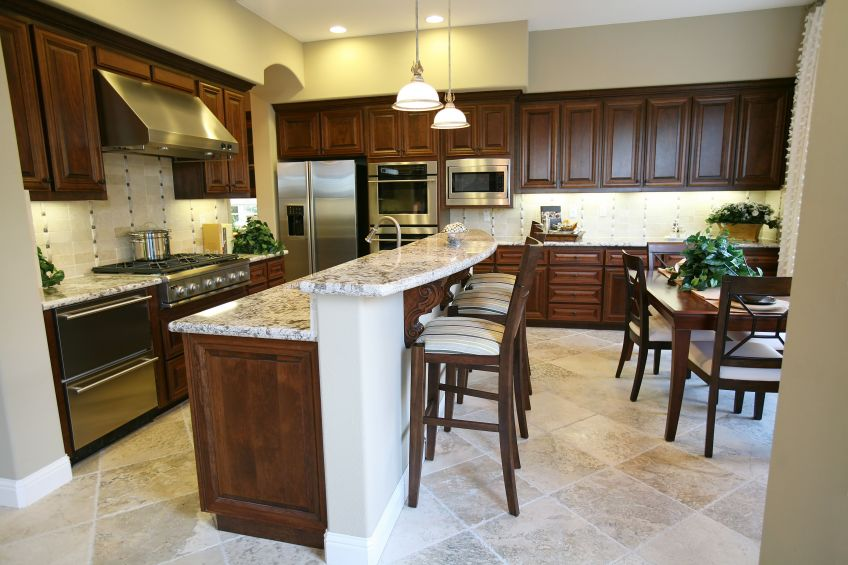 Phoenix Kitchen Remodeling Contractor Gallery Bridgewood, Merillat