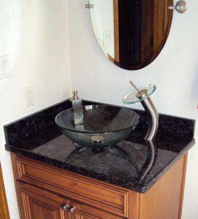 Phoenix Bathroom Remodeling Contractor Cabinets Vanities Tile Showers