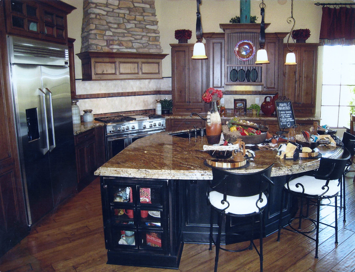 Kitchen remodel quotes quotesgram for Kitchen cabinets quote