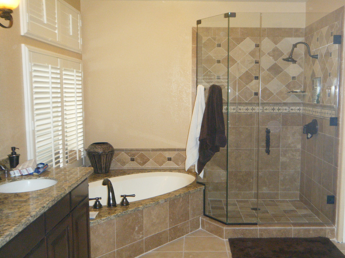 Remodeling Phoenix Arizona Bathroom Remodel Signature Kitchen And Bath Arizona S .