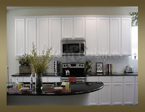 Glendale Phoenix Kitchen Cabinets Countertops Remodeling Contractor