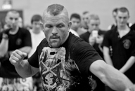 UK MMA Photography by Mark Corpe Fighters in Focus Mixed Martial Arts Fight Photos and Portraits Chuck Liddell