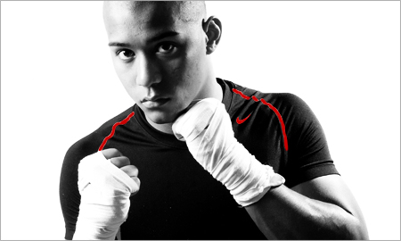 UK MMA Photography by Mark Corpe Fighters in Focus Mixed Martial Arts Photos and Portraits Sky Periam