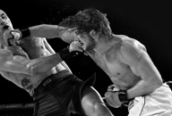 UK MMA Photography by Mark Corpe Fighters in Focus Mixed Martial Arts Fight Photos and Portraits Ashleigh Grimshaw