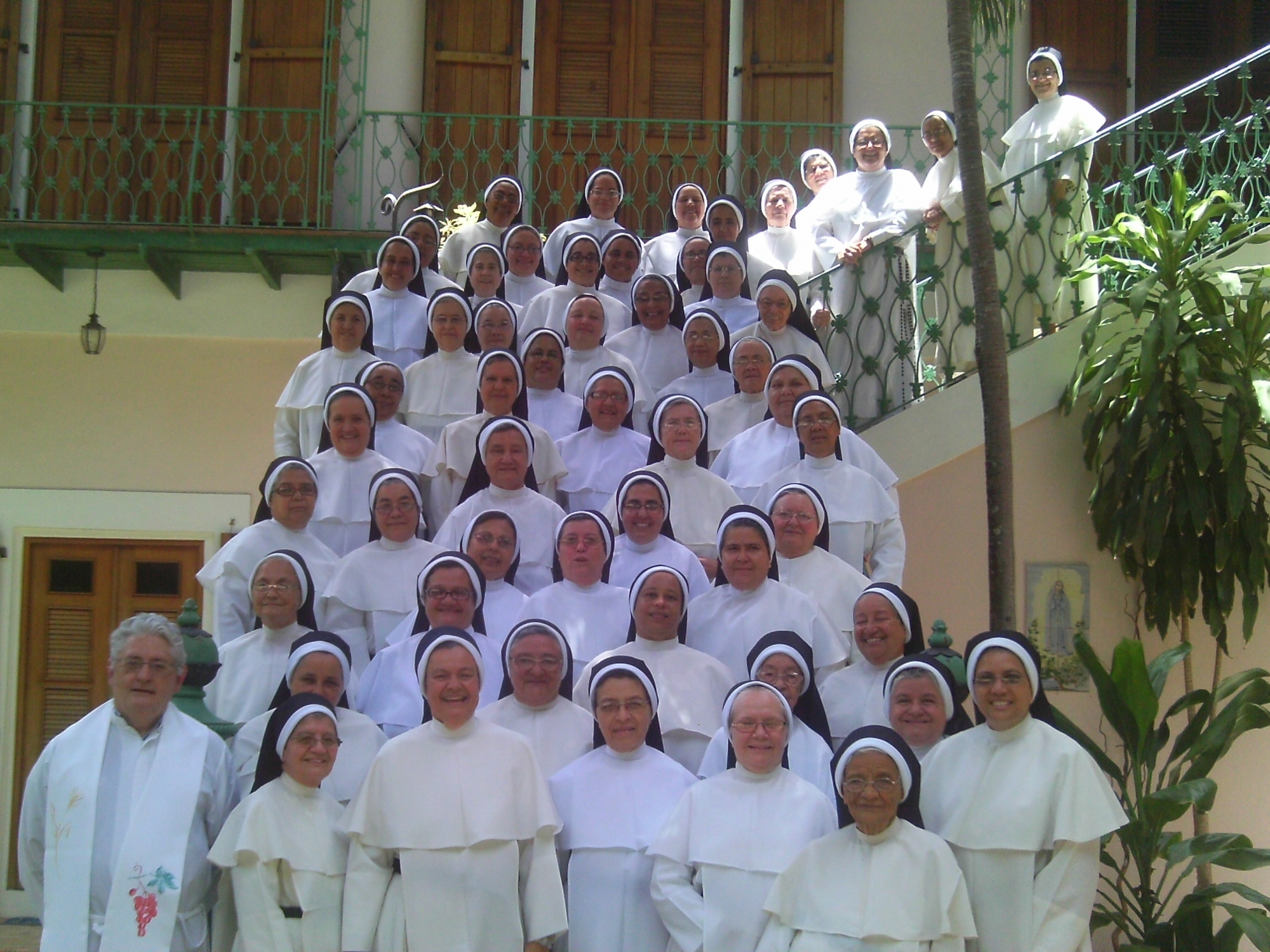 Hermanas Dominicas de Fatima