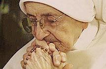 Madre Dominga Guzman