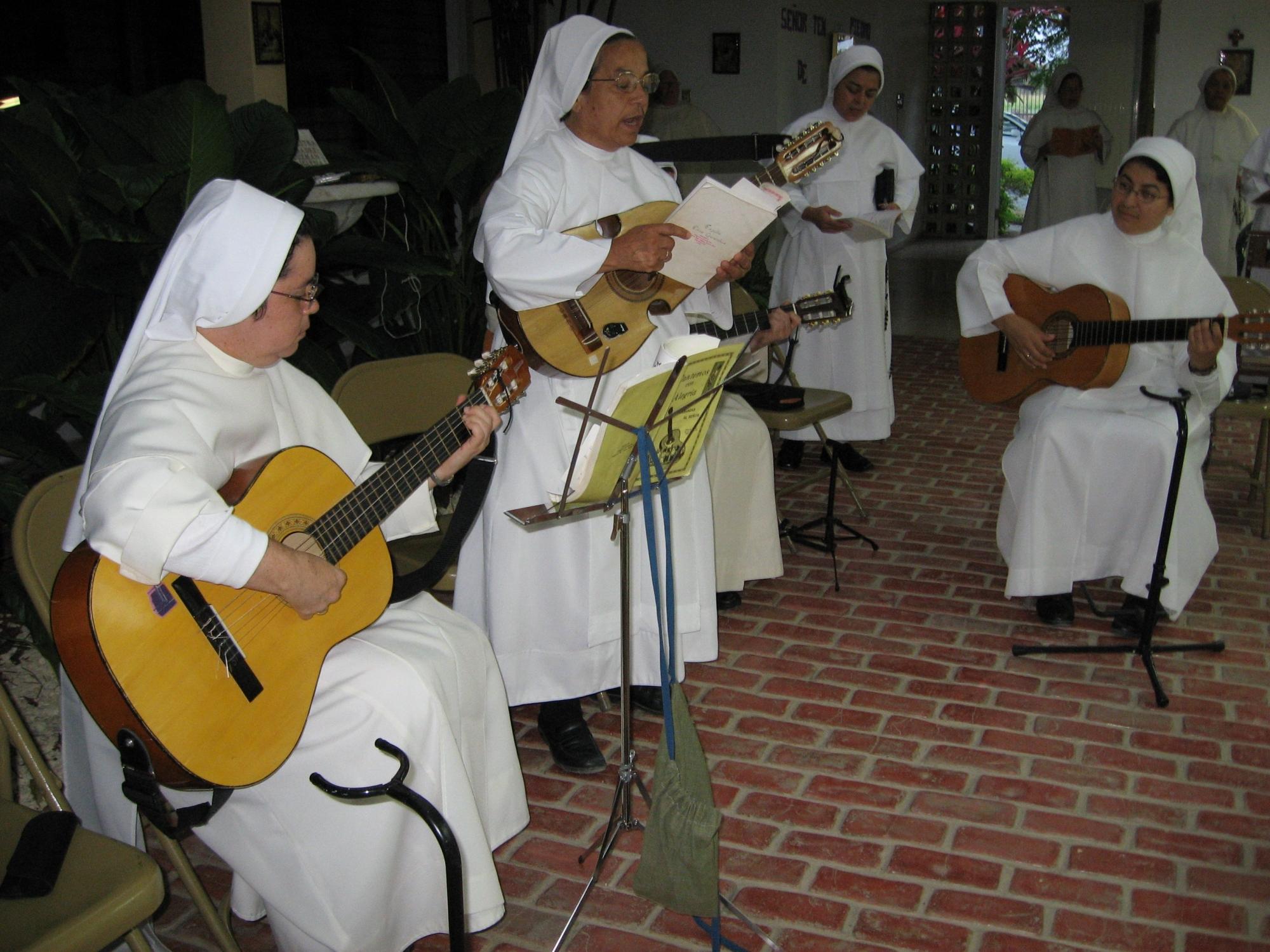 Coro Ntra Sra de Fatima