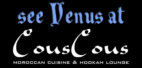 CousCous Hookah Lounge
