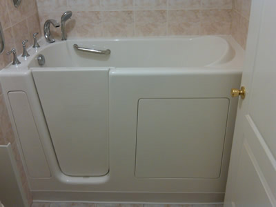 Premier Walk In Tub Bath Reviews Picture