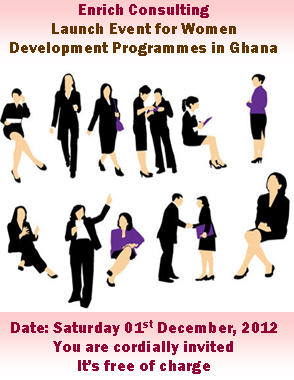 Women Development Programmes