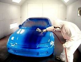 Paint And Body Shop >> About