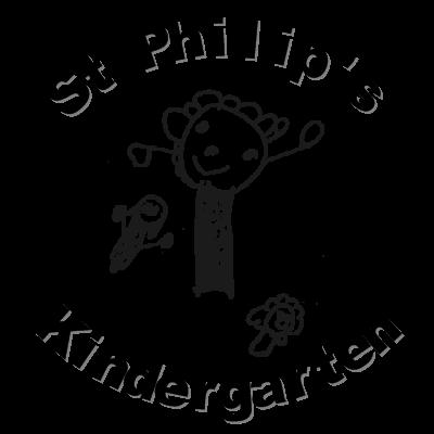 St Philip's Logo