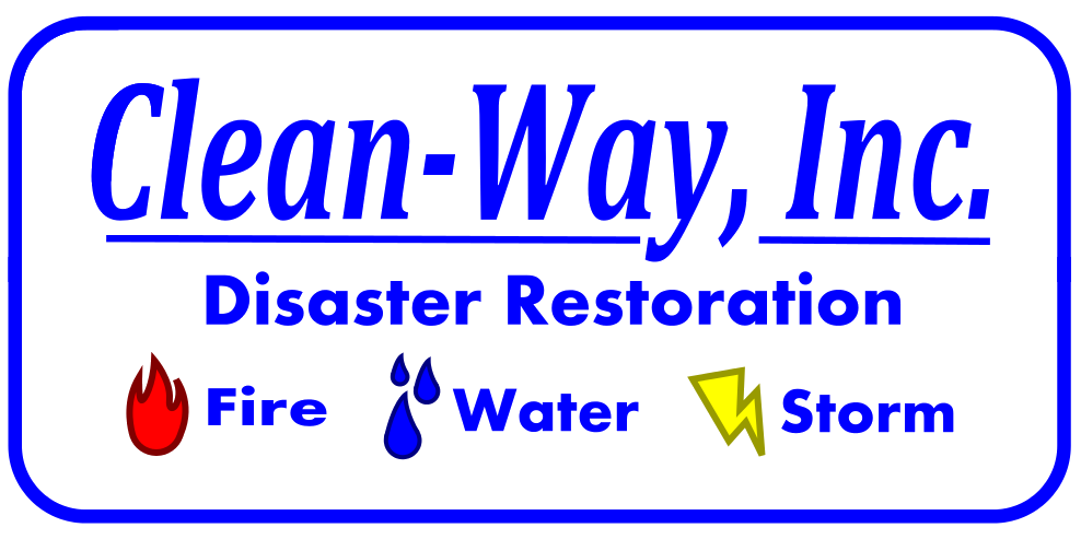 Clean Way Logo