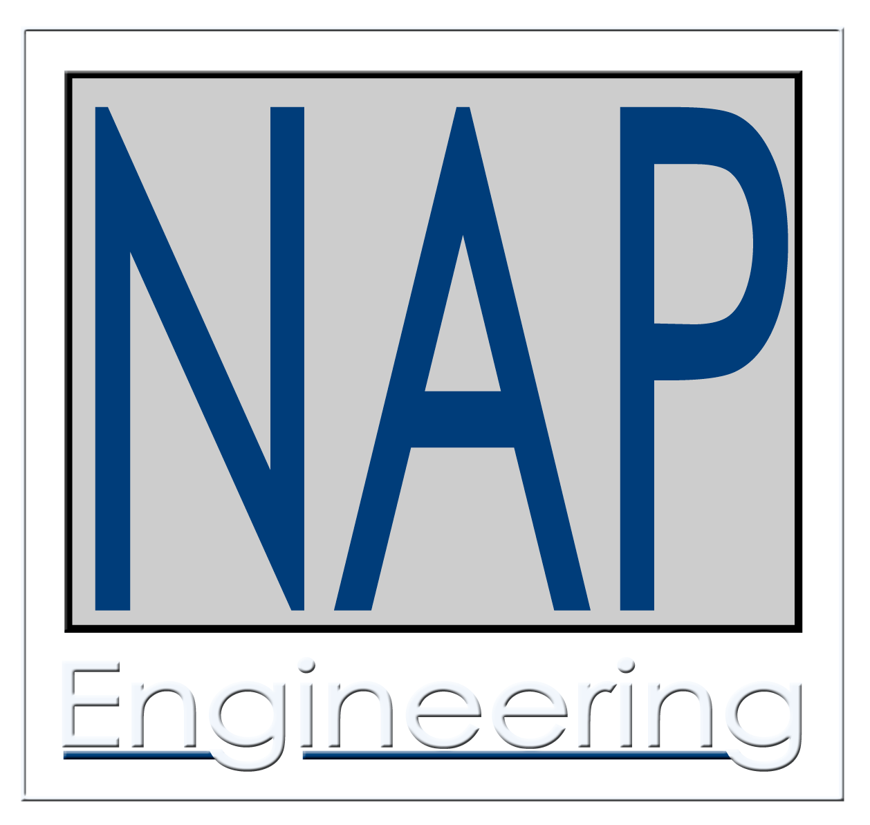 NAP Engineering - HOME