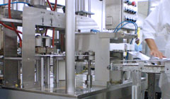NAP Engineering Rotary Filler
