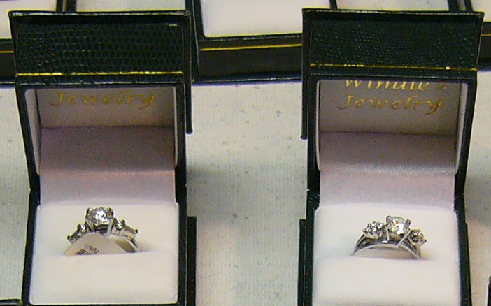 Fine Jewelry!