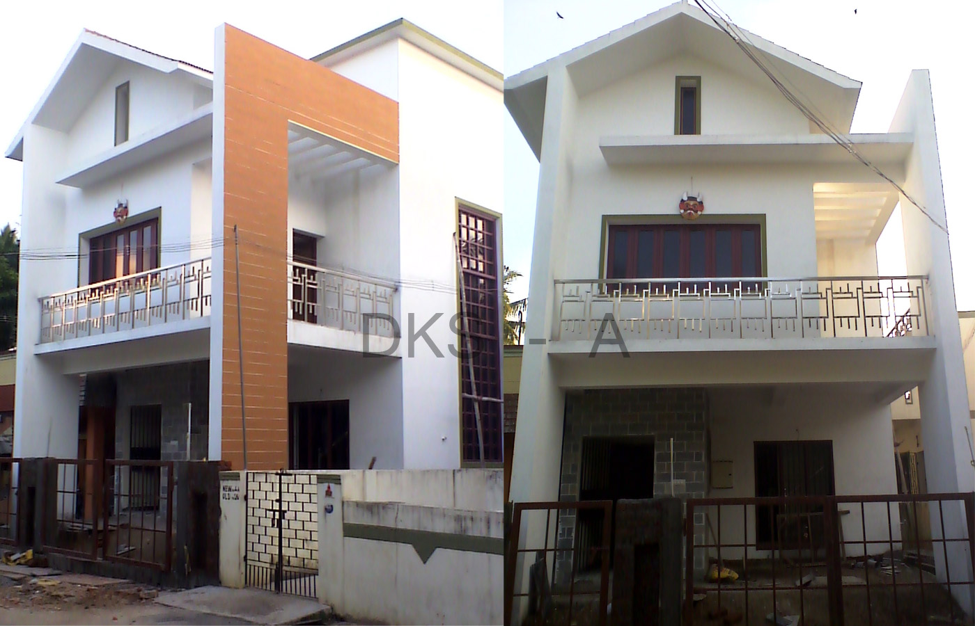 House Designs Chennai | Joy Studio Design Gallery - Best Design