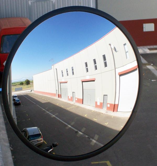 Inicio espejos convexos for Donde venden espejos