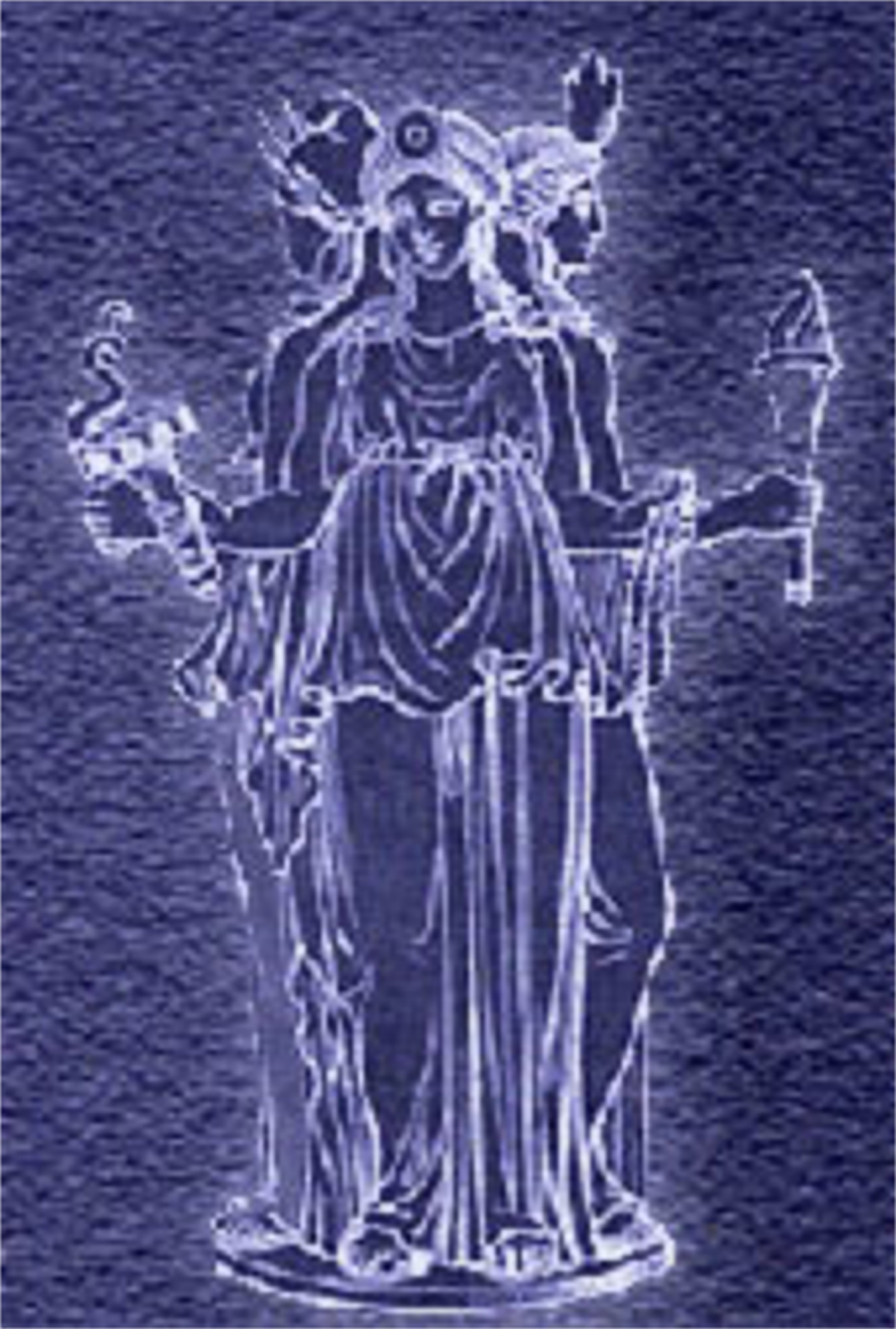 Notilucent Hekate
