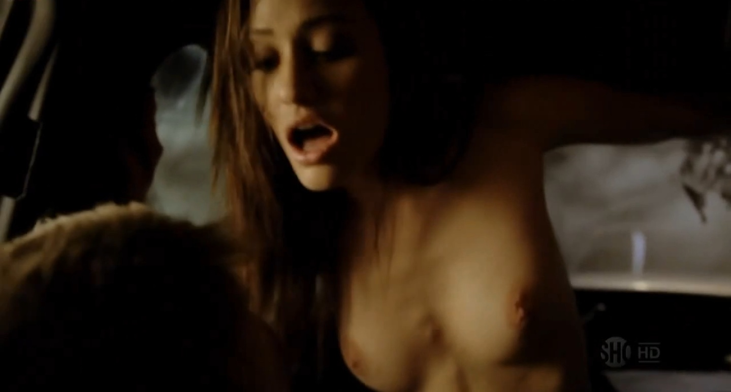 Emmy Rossum sex video