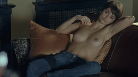 Penelope Cruz topless