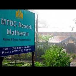 Mtdc Resort Booking