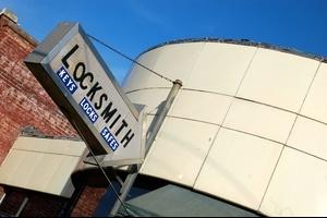 Locksmith Services In Redmond,Wa