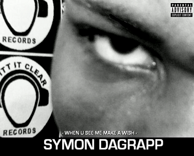 Symon Dagrapp When U See Me Make A Wish