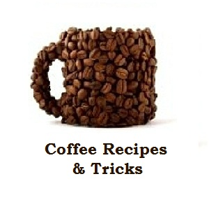 Coffee Recipes & Hints