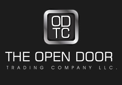 The Open Door Trading Company logo