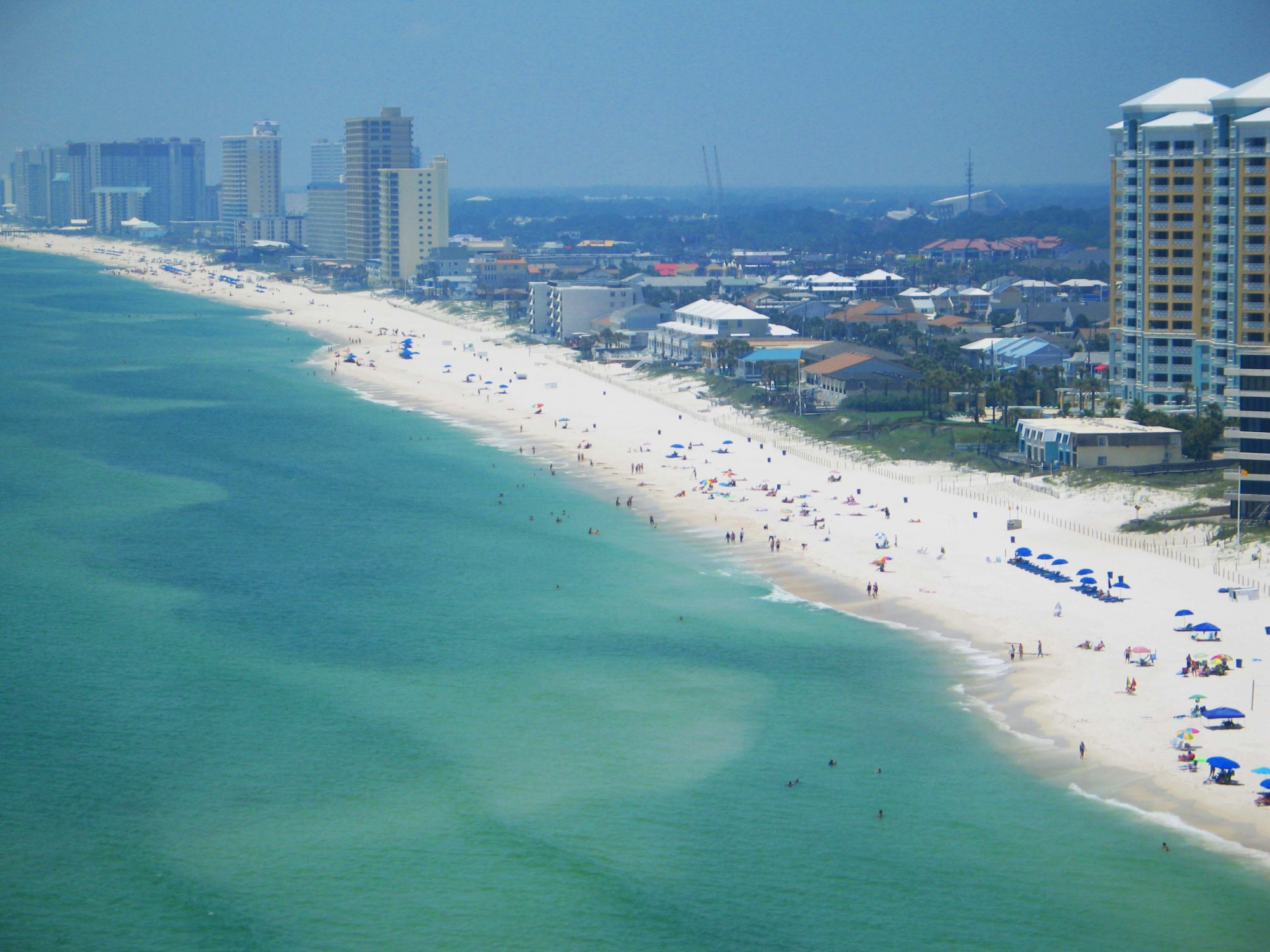 Gulf Ss Panama City Beach The Best Beaches In World
