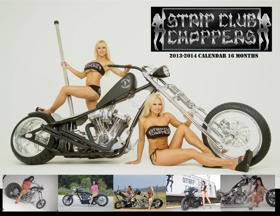 bikes and babes  - page 6